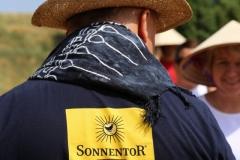 Návštěva Sonnentoru